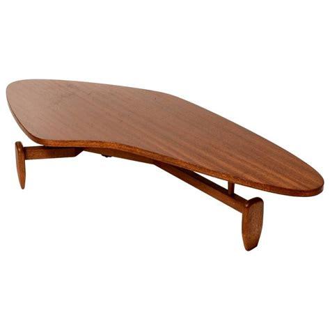 Boomerang Coffee Table Keal Boomerang Coffee Table For Sale At 1stdibs