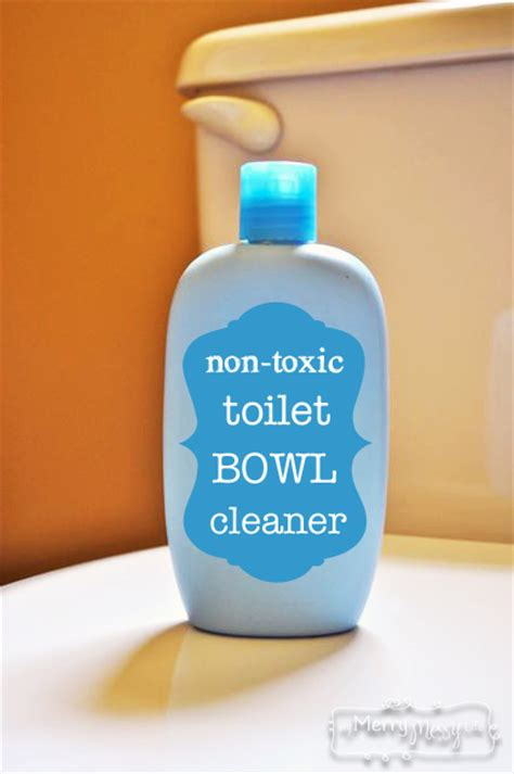best non toxic bathroom cleaner non toxic homemade toilet bowl cleaner spring cleaning