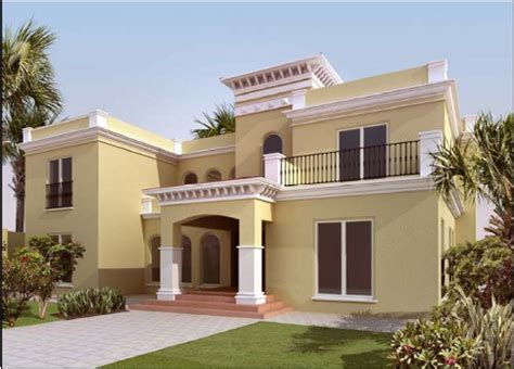 new home designs exterior homes designs sharjah uae