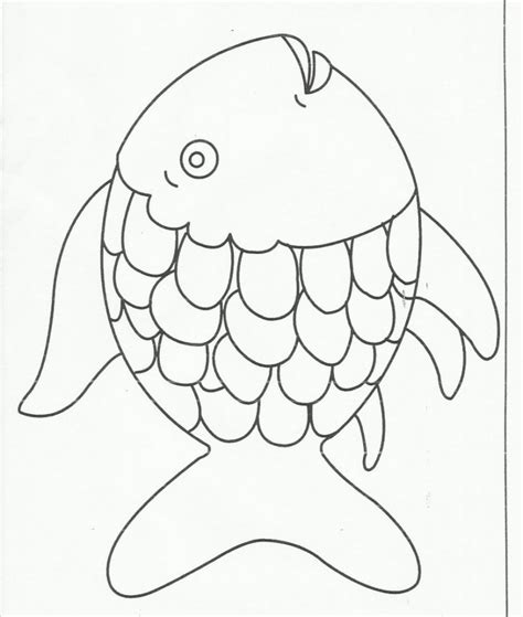 pets coloring pages preschool fish coloring pages for preschool preschool and kindergarten