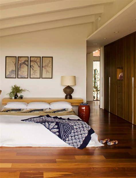 decorer chambre a coucher comment d 233 corer une chambre 224 coucher japonaise bricobistro