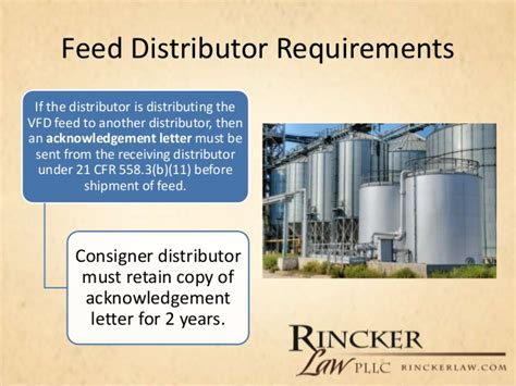 Vfd Acknowledgement Letter National Agriculture Update