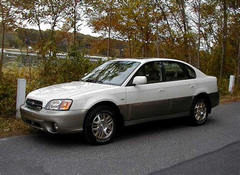 how to fix cars 2003 subaru outback electronic toll collection 2003 subaru outback sedan photo gallery carparts com