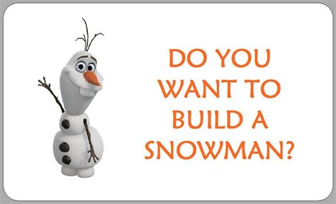 do you want to build a snowman frozen favor bag toppers letters to build a snowman frozen do you want pictures to
