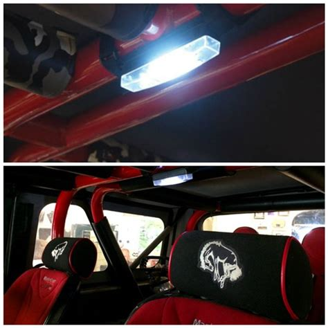 roll bar mount led light buy roll bar mount dome light road accessories