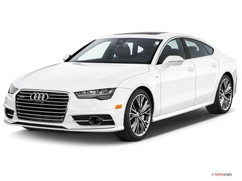 audi a7 cost of ownership 2016 audi a7 prices reviews and pictures u s news