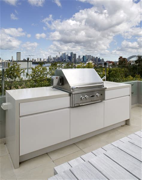 Sydney Outdoor Kitchens by Project Management Sydney Team Kitchen Joinery Outdoor