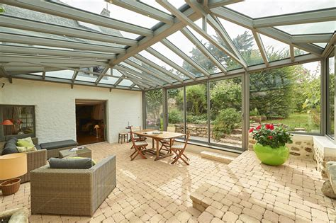 foto veranda v 233 randa atelier le charme de l atelier d artiste fillonneau