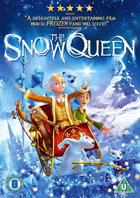 download film animasi snow queen the snow queen 2 magic of the ice mirror