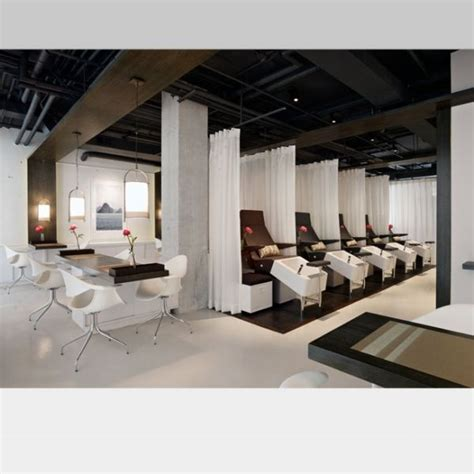 75 best adaptive reuse urban wellness images on Pinterest Spa design, Bathrooms and Spa rooms