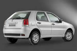 Fiat Palio Mileage Fiat Palio Economy 2010 031 All The Cars