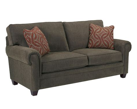 Broyhill Furniture Quality by Broyhill Furniture Transitional Loveseat With Rolled Arms Furniture Mattress