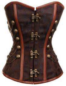 Dishfunctional designs of corset s tight vintage to contemporary