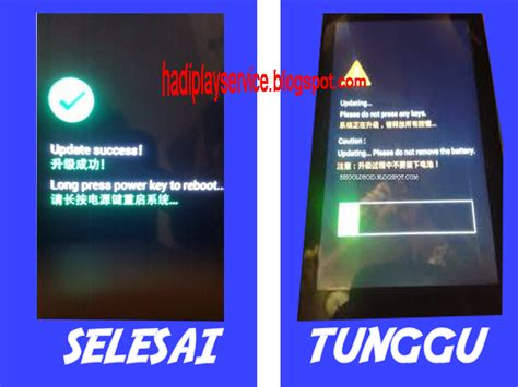 tutorial flash smartfren ad688g cara pasang cwm dengan tf update new andromax c2 kk