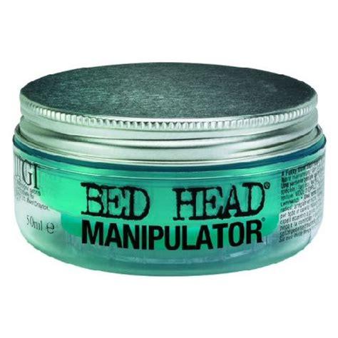 bed head manipulator tigi bedhead manipulator
