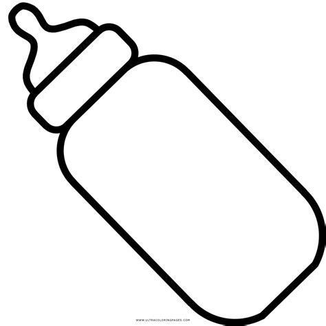 coloring page baby bottle baby bottle coloring page ultra coloring pages