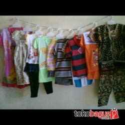 Obral Uk 36 clothing grosir baju anak murah 5000