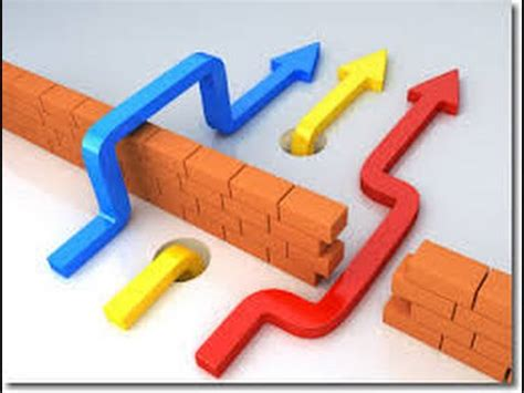 You To Do What Barriers Overcoming Barriers