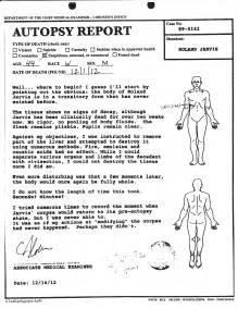 Toxicology Report Template Crime Scene Report Template