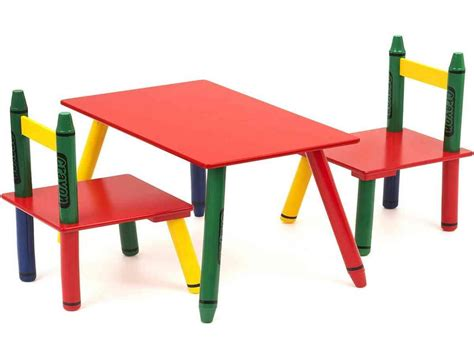 crayola activity table and chair set crayola table and chairs folding best chair decoration