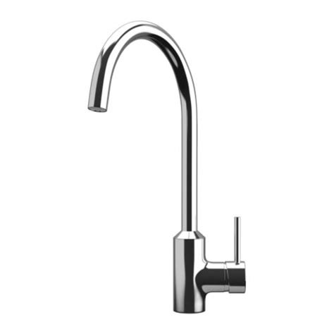 Plumbing Kitchen Taps Ringsk 196 R Single Lever Kitchen Faucet Ikea