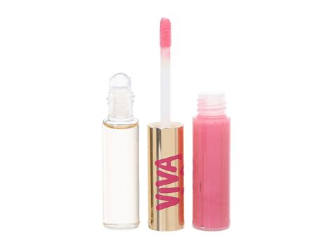 Lip Gloss Viva couture viva la rollerball lip gloss duo