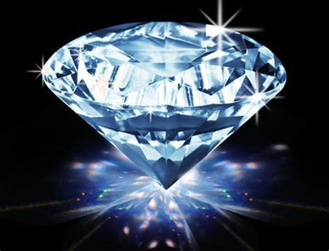 Natural Light by Current Development Situation Of Synthetic Diamond