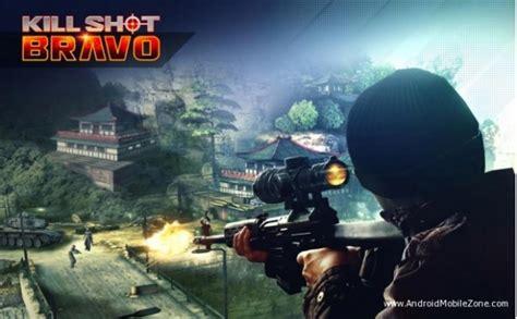 mod game kill shot bravo kill shot bravo mod apk 1 1 android modded game free
