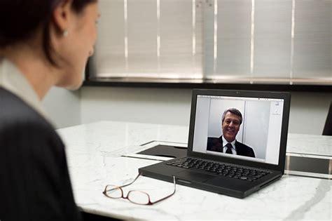 Online Job Interviews   Practice and Preparation