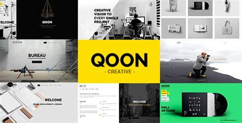 Kabuki V1 3 1 Luxury Portfolio Agency Theme qoon v 1 0 1 creative portfolio agency theme maxtheme net