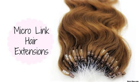 hair extensions types of hair micro link hair extensions pros and cons hairstyles