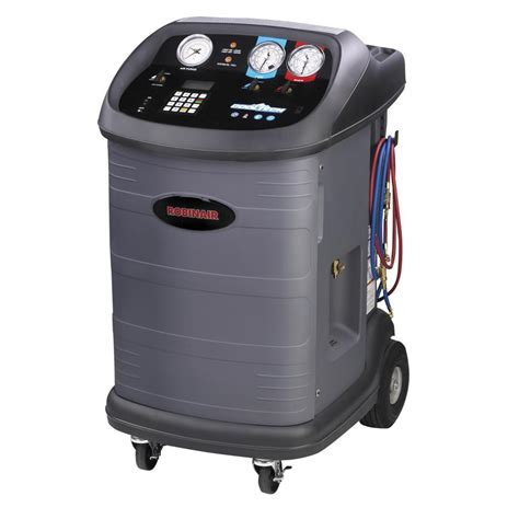 What Is A Refrigerant Recovery Machine by Refrigerant Recovery Recycling For Refrigerants