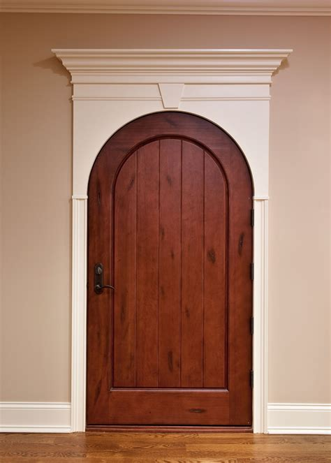 wine cellar doors custom wood interior doors  chicago