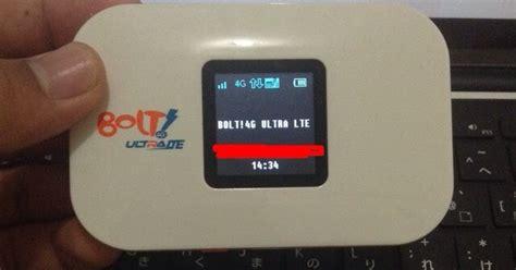 Modem Bolt Aquila Slim 4g Lte review modem bolt mifi 4g ultra lte aquila slim
