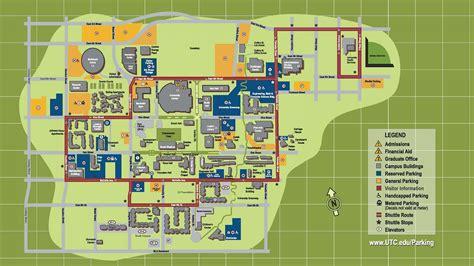 utc map utc cus map