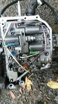 transmission part nissanvolvosaab aw sn valve body letter       picclick ca