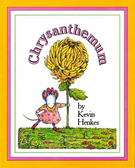 Chrysanthemum Chrysanthemum Book Cover Ganz Parent Club