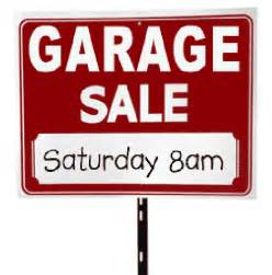 what can 2 ls at a garage sale teach you about