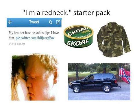 Starterkit Pack i m a starter pack starter packs your meme