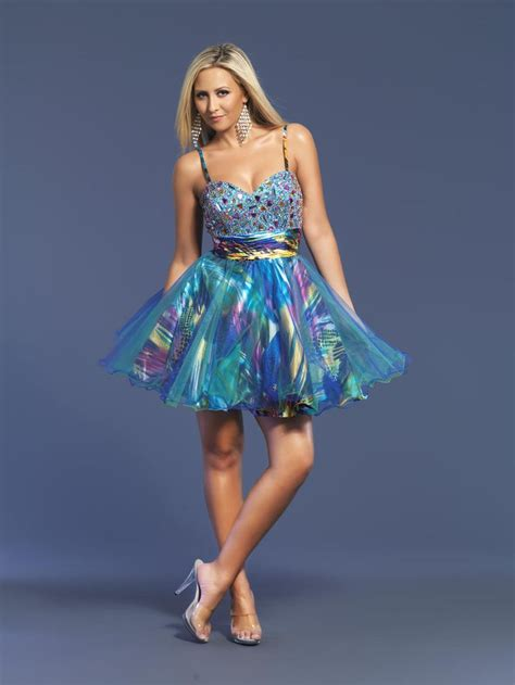 colorful prom dresses 17 best ideas about colorful prom dresses on