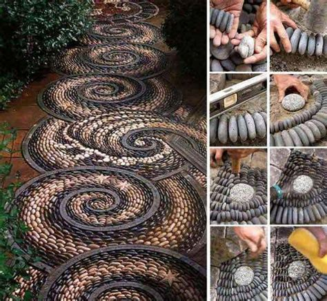 Decorative Rocks For Gardens 26 Fabulous Garden Decorating Ideas With Rocks And Stones Architecture Design