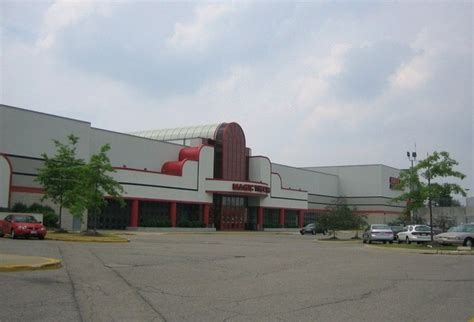 Amc Theatres by O Theater At Randall Park In North Randall Oh Cinema