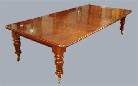 large antique dining table antique dining table uk