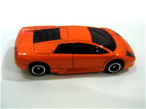 How To Pronounce Lamborghini George Tomica Diecast Car The Lamborghini The