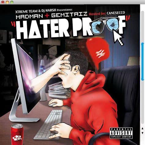 gemitaiz pistorius testo gemitaiz madman haterproof mixtape hip hop rec