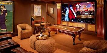 keep entertainment home with a game room 17 truly amazing masculine game room design ideas