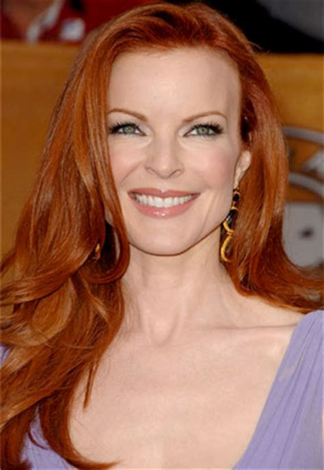 Adorable Photos Of Marcia Cross And At The Park by Marcia Cross Serial Crush