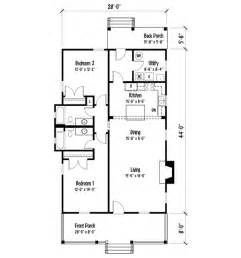 shotgun house plan house plans by grove