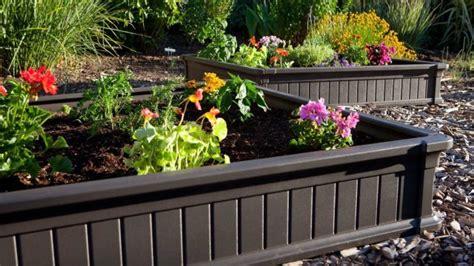 10 Inspiring DIY Raised Garden Beds Ideas,Plans and