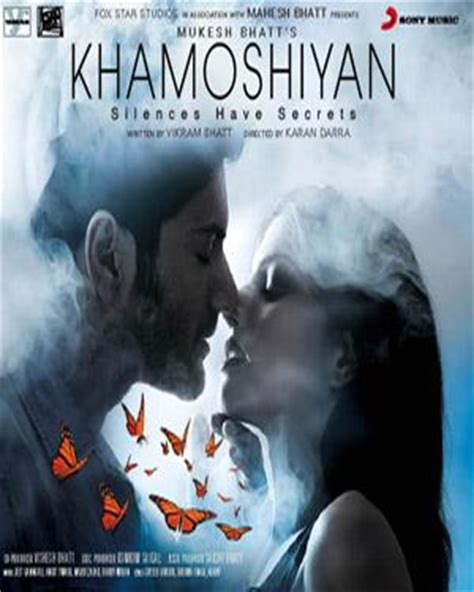 film india khamoshiyan buy khamoshiyan audio cd online